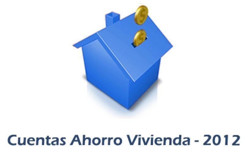 cuenta vivienda 2012